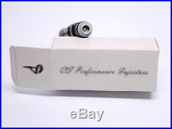OEM Bosch Fuel Injectors Set (6) 0280155784 Rebuilt by Master ASE Mechanic USA