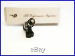 OEM Bosch Fuel Injectors Set (6) 0280158005 Rebuilt by Master ASE Mechanic USA