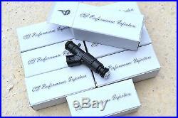 OEM Bosch Fuel Injectors Set (8) 0280155923 for 00-05 Cadillac Aurora Pontiac V8