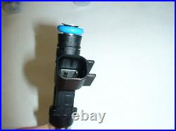 OEM Genuine supercharged 2020 Shelby GT500 62lb 62# 650cc fuel Injectors Bosch