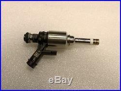 Oem Audi Rs3 8v Ttrs 8s 2.5l Tfsi 400hps Fuel Injector Upgrade New! 07k906036g