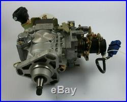 Original VW Transporter T4 2.4 Diesel Einspritzpumpe Bosch NEU 074130108E