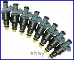 Porsche 928 S 928s 5.0l V8 24lb Fuel Injectors Bosch 0280150947 92860612000
