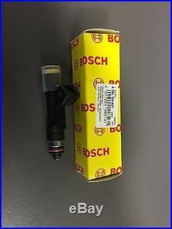 Qty 4 Bosch 0280158827 Fuel Injectors EV1 Connector 160LB 1700cc High impedance