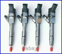 Reconditioned Bosch Diesel Injector 0445110021 0445110146 1 Year Warranty UK