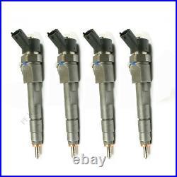 Reconditioned Bosch Diesel Injector 0445110021 0445110146 x 4 1 Year Warranty