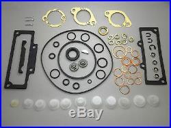 Repair Kit For Injection Pump Of Mercedes W123 Om 615 & 616 Diesel Engine