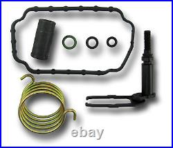 Reparatursatz Einspritzpumpe Gashebelwelle VW T4 2.4D AAB + AJA Motor
