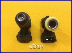 Set 2200 cc BOSCH WRX Sti LIBERTY 2.5 L Turbo EJ255 EJ257 Fuel injectors