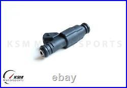 Set 6x 1000cc 95lb fit BOSCH Fuel Injectors for Ford BA BF XR6 turbo EV6 FPV HSV