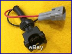 Set New 1000cc BOSCH Fuel injectors E85 OK for R32 R33 R34 RB25DET NEO Skyline