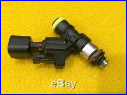 Set New 2200cc BOSCH Fuel injectors E85OK Holden COMMODORE L77 L98 V8 6.0
