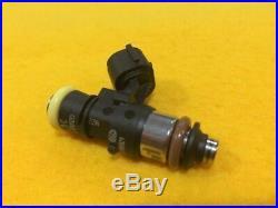Set New 2200cc BOSCH Fuel injectors for 5.7L LS1 Holden GM VT XV VY VZ