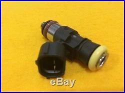 Set New 2200cc BOSCH Fuel injectors for Holden COMMODORE LS2 LS3 V8 6.0