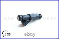 Set of 6 KSM 1200cc Fuel Injectors Fit Bosch BMW E36 E46 M50 M52 S50 M3 TURBO