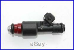 Siemens 220LB Deka IV Fuel Injector Fits EV1 Bosch Mototron LS1 LT1 5.0L 2400cc