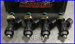 SouthBay 1000cc Bosch EV14 For Honda / Acura B Series Fuel Injectors OBD2