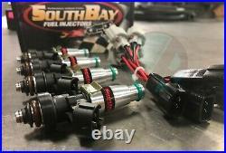 SouthBay 2200cc Bosch EV14 For Honda / Acura B Series Fuel Injectors OBD2