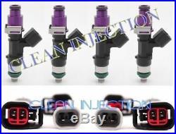 Toyota Celica MR2 ST205 3SGE 3SGTE SW20 GT4 550cc Fuel Injectors ST215 Caldina
