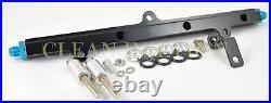 Toyota Celica MR2 ST205 3SGTE SW20 GT4 Denso 850cc Fuel Injectors Rail 3rd gen