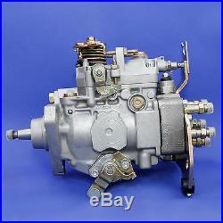 VW Bus T4 Einspritzpumpe 2,4D für AAB-Motor mit 78PS Boschnr. 0460485017