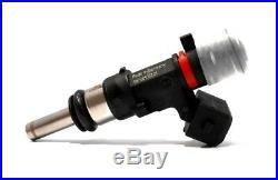 Vauxhall Corsa D / E VXR 1.6T Bosch 613cc Injectors x4 PN 0280158123
