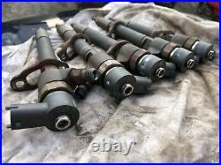 Volvo 2.4D/ D5/diesel/injector/185bhp/Bosch/30750283/XC90/XC70/S60/V70/S80/V50x1
